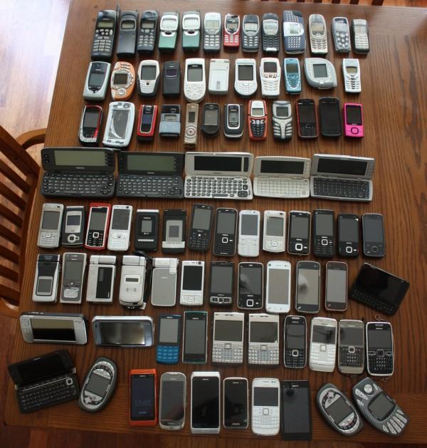 Πολυ ωραια συλλογη απο καποιον myphoner