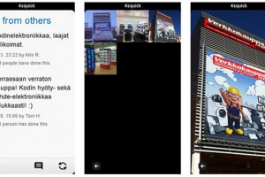 4Squick Updated – v0.9047 adds photos and tips (updated – video demo on N950/N8)