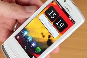 Videos: Hands on new Nokia Symbian Belle Nokia 700 and Nokia 701 &#8211; looking smooth and fast