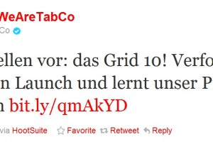 And the anticlimax? TabCo to introduce the Grid 10 – JooJoo2.