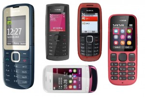 Nokia Dual SIM phone sales rocketing in India