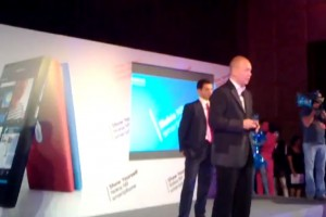 Video: more hints about Qt and swipe in future Nokia phones from  Marko Ahtisaari at N9 launch in Dubai