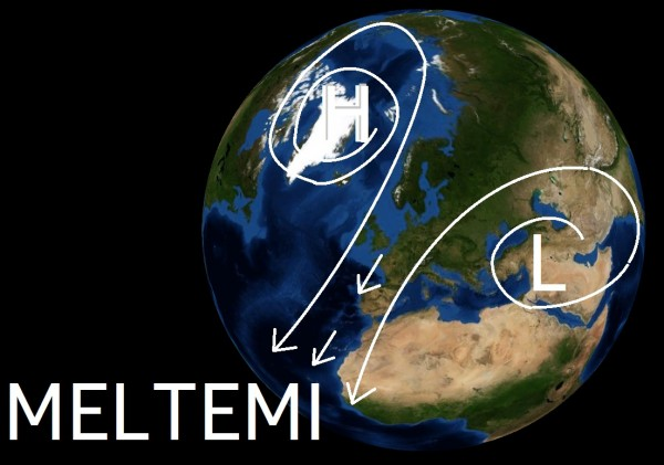 Meltemi IS Linux based replacement for S40