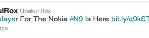 VLC for Nokia N9/N950 ?