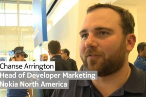 Video: Nokia Developer Party 2011 – Sunnyvale, CA