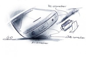 Nokia 600 Design Interview