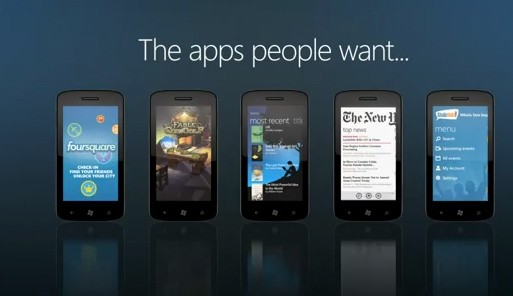 Microsoft's Alternative way to close the App Gap? + Rudy Huyn's ideas for Android on WP