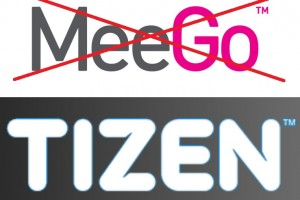 MeeGo NoMore; New 'Tizen' led by Intel and Samsung.