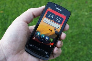 All About Symbian&#8217;s Nokia 700 Review #Belle