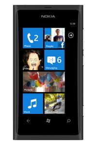 "Nokia 800 Lumia Officially Announced – ""The First REAL Windows Phone!"""