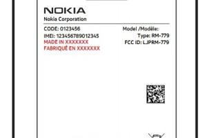 Symbian Belle Nokia 603, RM 779 passes FCC