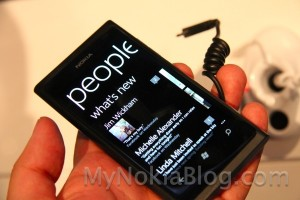 Gallery: Nokia Lumia 800 Batch 1 (black)