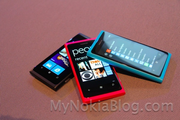 The Nokia Lumia 800 Rant. It isn&#8217;t for everyone, BUT it is an attractive option for the majority and an amazing job from Nokia.
