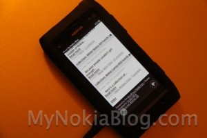 Site news: New ads and MyNokiaBlog Mobile Site