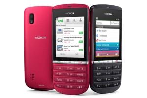 Videos: Nokia Asha 200, 201, 300, 303