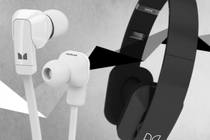 Videos: Nokia Purity Headsets
