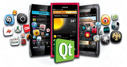 Windows Phone for Qt, iOS and Android developers