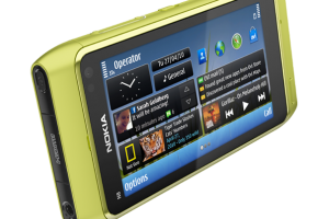 Videos: Nokia being Green