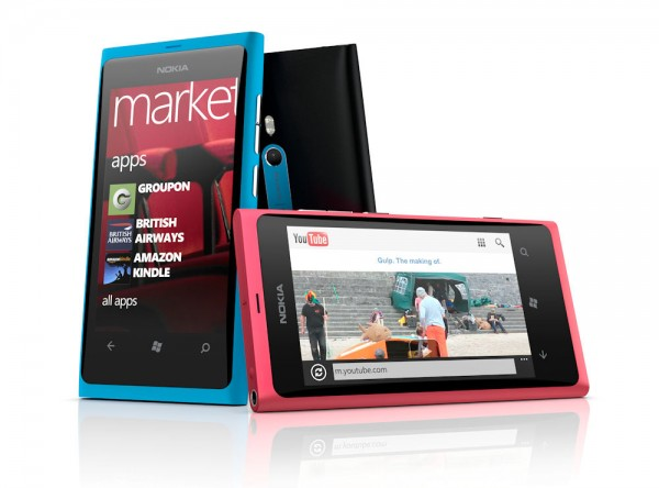 Try out a Nokia Lumia today (sort of), without even leaving your house