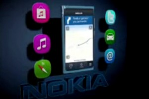 Video: Nokia N9 Mapping promo (fan promo? Looks awesome)