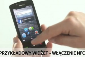 Videos: Nokia Poland Symbian Belle (Nokia 700/701) demoes