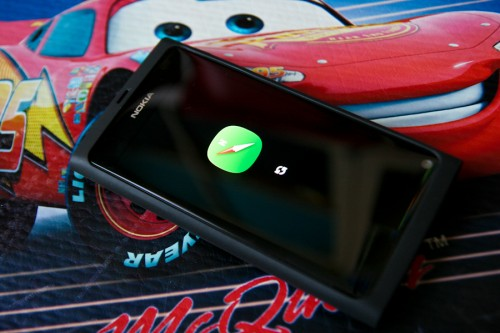 Nokia N9 tests: boot up time, file transfer rate, app ...