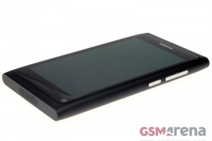GSM Arena's Nokia N9 Review