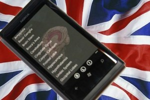 Nokia Lumia 800 a hit in Britain, UK sales excellent. Best ever first week Nokia.