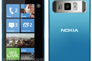 Leak or Fake: Nokia Lumia 601?