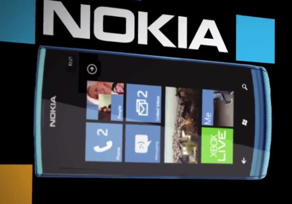 Nokia Next Windows Phone?