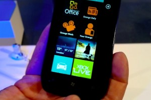 Weekend Watch: Orange Daily App for Symbian and Windows Phone