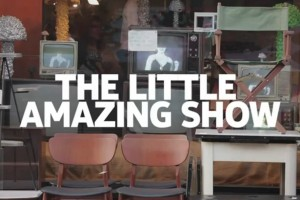 Video: The Little Amazing Show – Episode 2: London