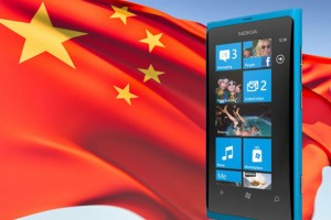 Nokia Lumia headed to China in Spring 2012