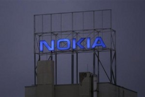 Nokia In trouble with Romania