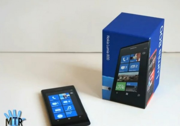 1 Million Lumia sold for Q4? (Since when is 6 weeks Q4? 1m/6weeks, same as SGS)