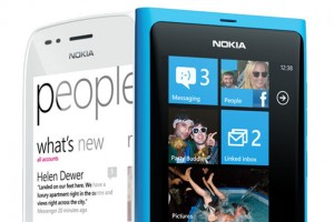 Nokia Lumia 800 and Nokia Lumia 710 Launched in India