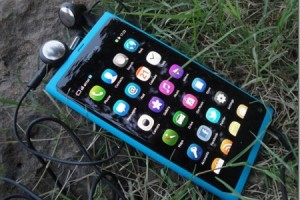 Super Massive Review of the Nokia N9!