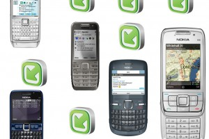 Firmware updates galore for Nokia E71, C3, E63, E66 and E52
