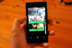 Nokia Music Leaked to run on all WP devices too (Nothing is Sacred).
