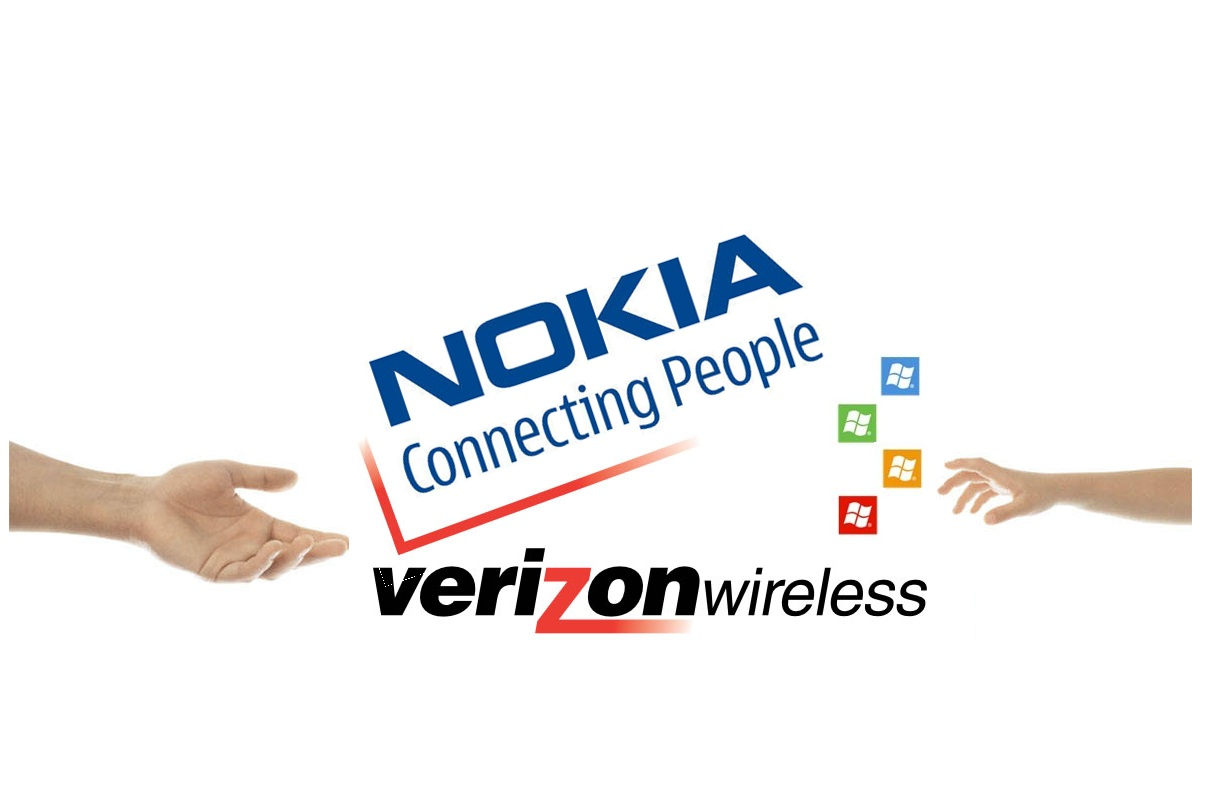 Verizon to back Windows Phone? Perhaps the rumoured Lumia PureView HD?