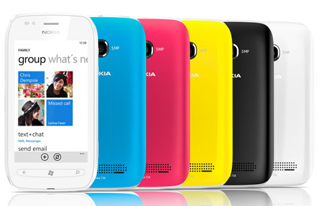 Weekend Watch: Collection of Nokia Lumia 710 T-Mobile hands on reviews