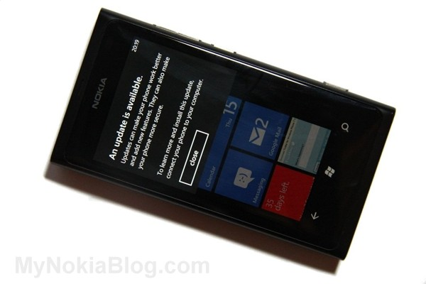 Tango now rolling out for WP 7.5 devices