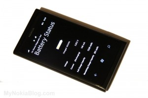 Nokia Lumia 800 battery issue easily fixable with software update in early 2012. Nokia will replace it if you can&#8217;t wait.