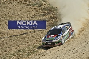 App Review: Nokia World Rally Championship (Plus how to win a Lumia 800)