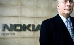 Goodbye Mark Selby (and two other NFC related Nokia Execs jumps ship)