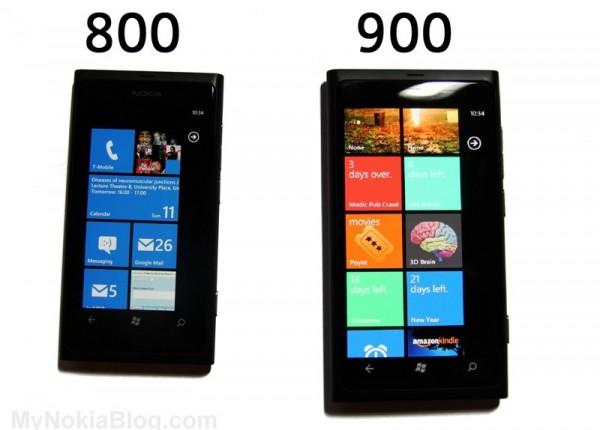 Nokia Lumia 900 Red no...