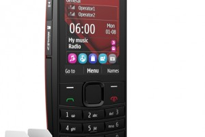 Nokia X2-02- Dual Sim Mobile Phone Launches Today