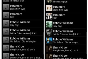 Why Album art disappears sometimes in Symbian – and how to fix it!