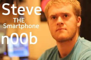 The Return of Steve the Smartphone n00b – 3 weeks on with the Nokia Lumia 800