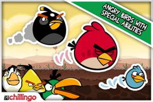 Angry Birds Full Version Now Available for N9!